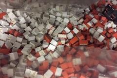 Relais mit Kupferspulen