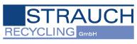 Strauch Recycling GmbH Logo